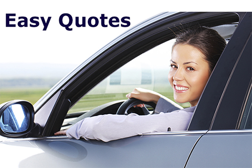 Choose auto insurance quotes online